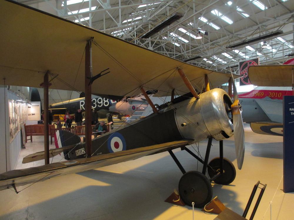 RAF博物館(コスフォード) 033