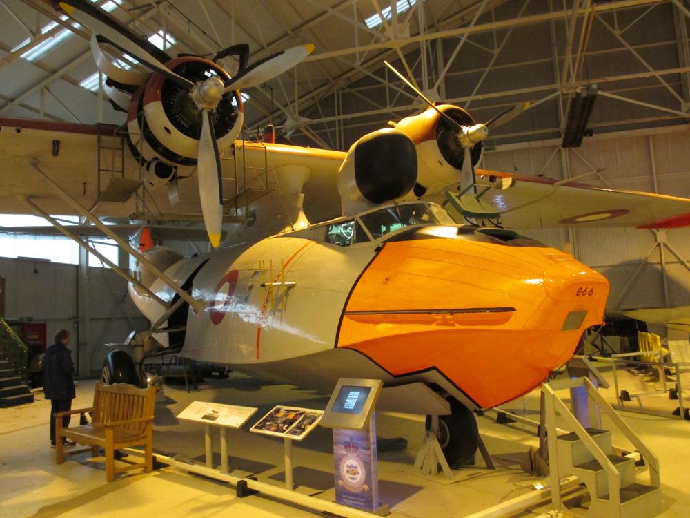 RAF博物館(コスフォード) 031