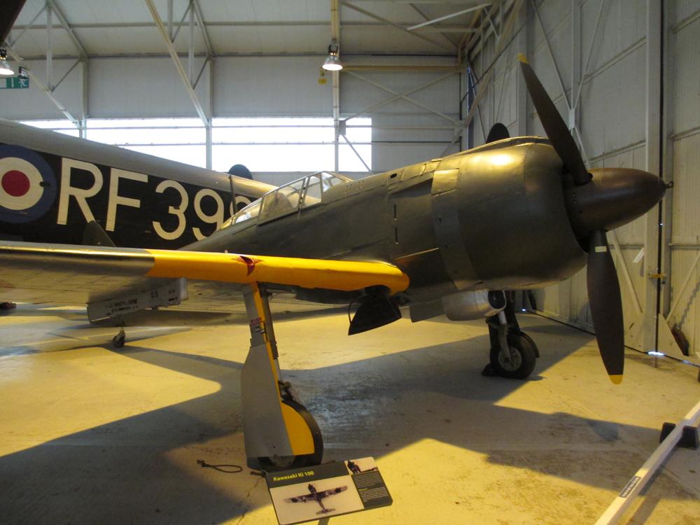 RAF博物館(コスフォード) 098-2