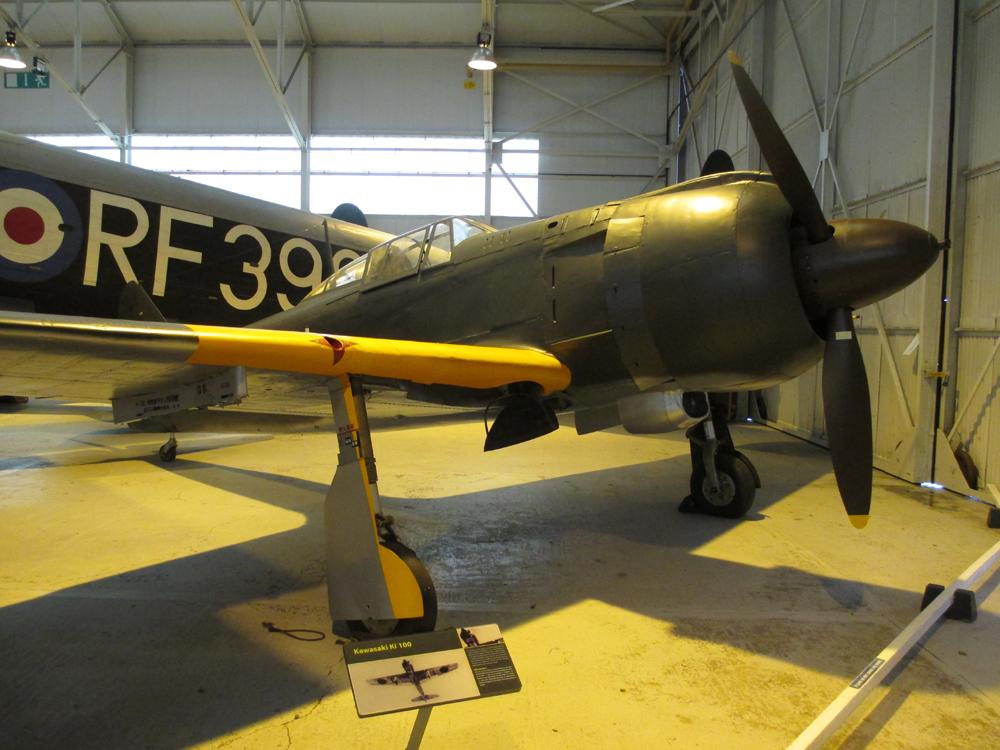 RAF博物館(コスフォード) 084
