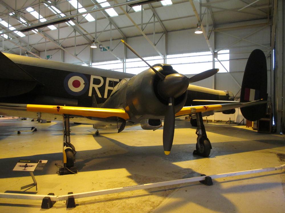 RAF博物館(コスフォード) 088