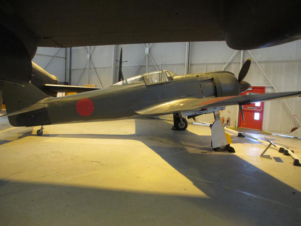 RAF博物館(コスフォード) 098-1