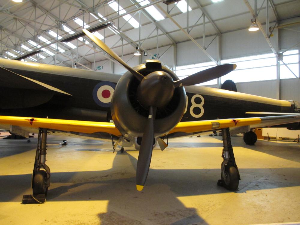 RAF博物館(コスフォード) 098-5