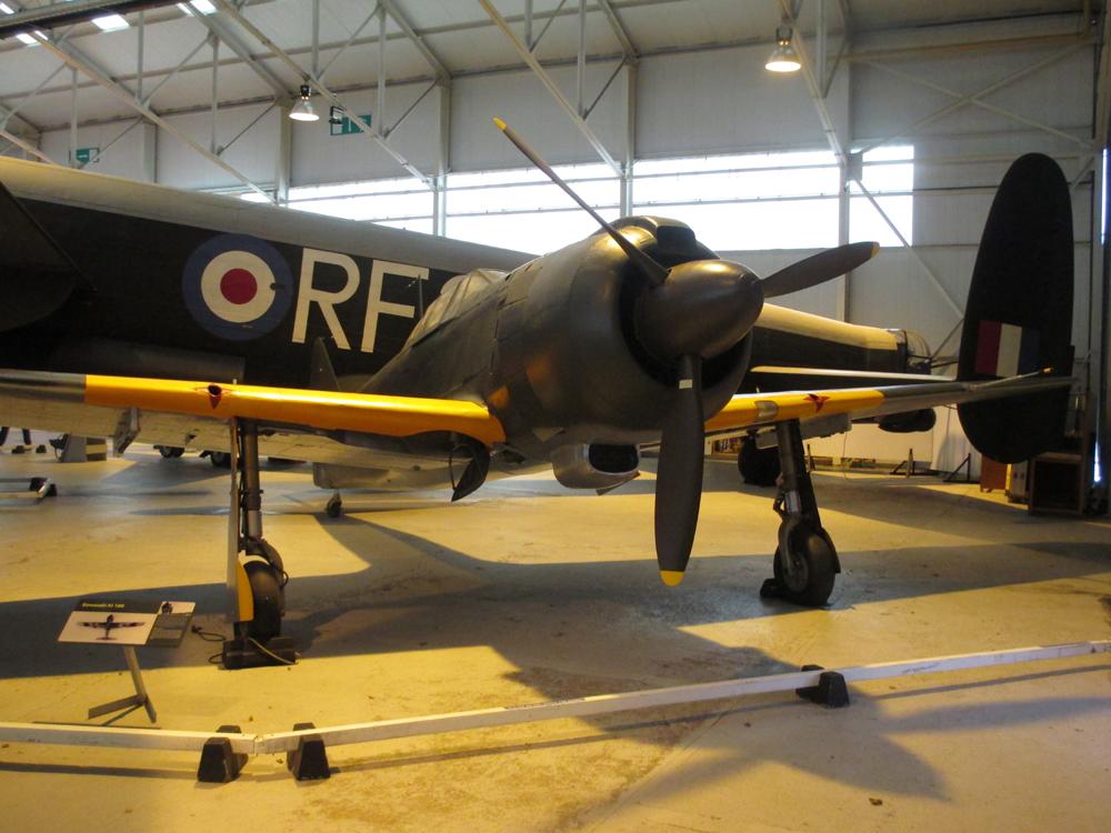 RAF博物館(コスフォード) 098-4