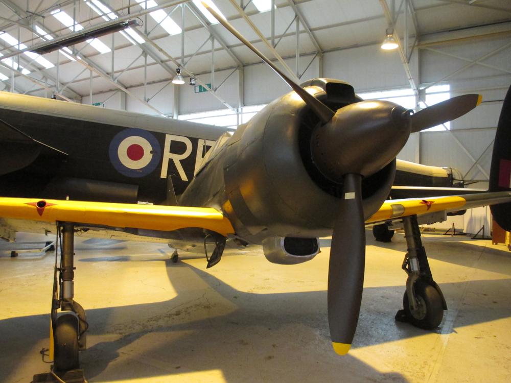 RAF博物館(コスフォード) 098-9