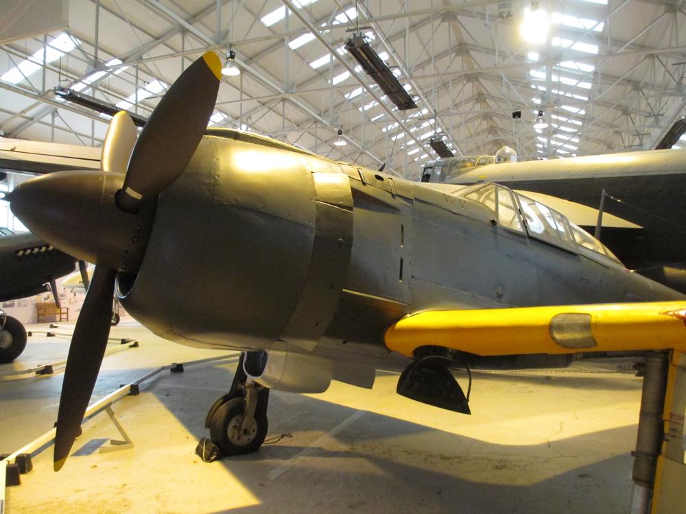 RAF博物館(コスフォード) 098-6