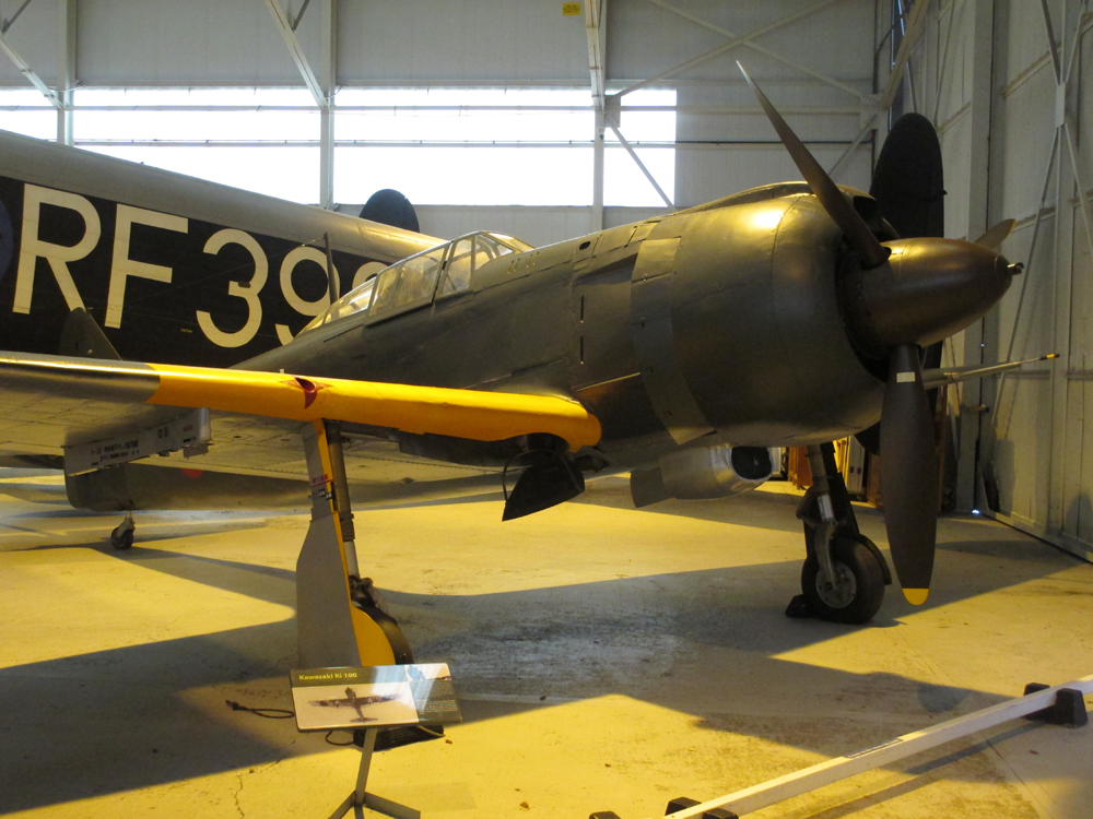 RAF博物館(コスフォード) 099-1