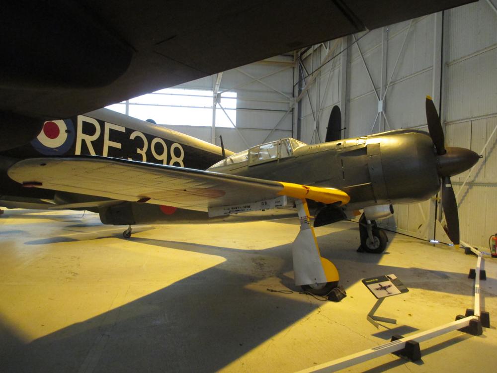 RAF博物館(コスフォード) 099-2