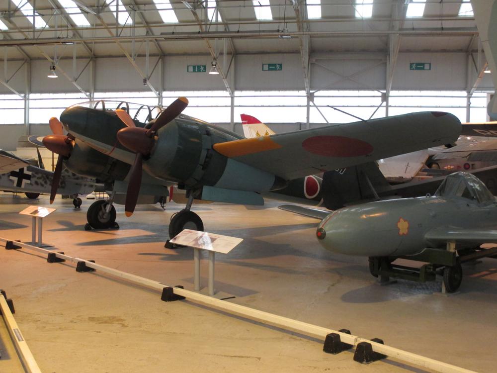 RAF博物館(コスフォード) 101-2
