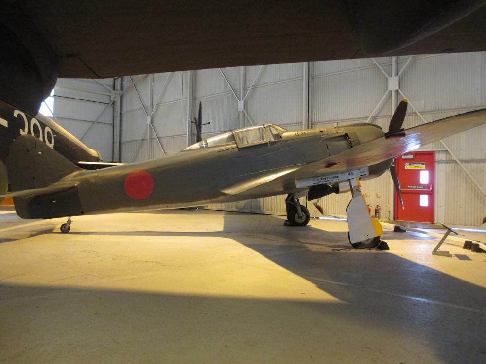 RAF博物館(コスフォード) 099-3