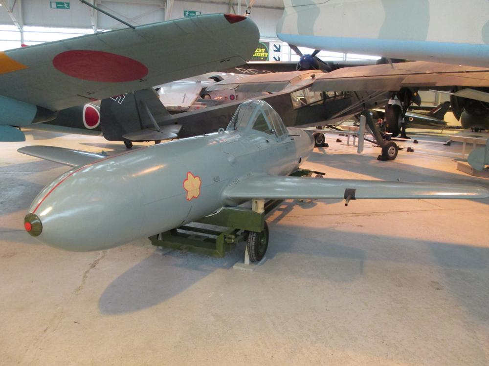 RAF博物館(コスフォード) 100