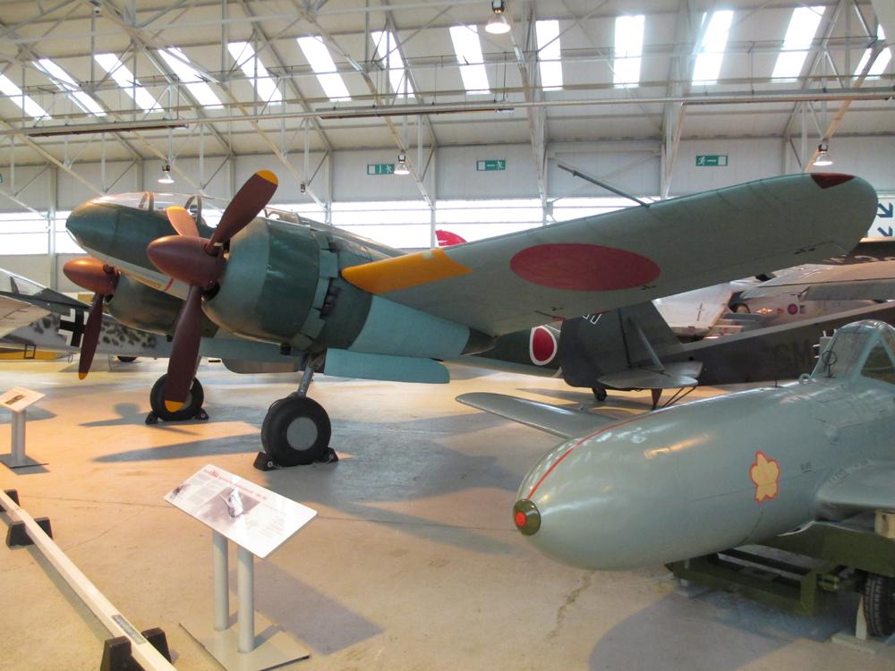 RAF博物館(コスフォード) 101-1
