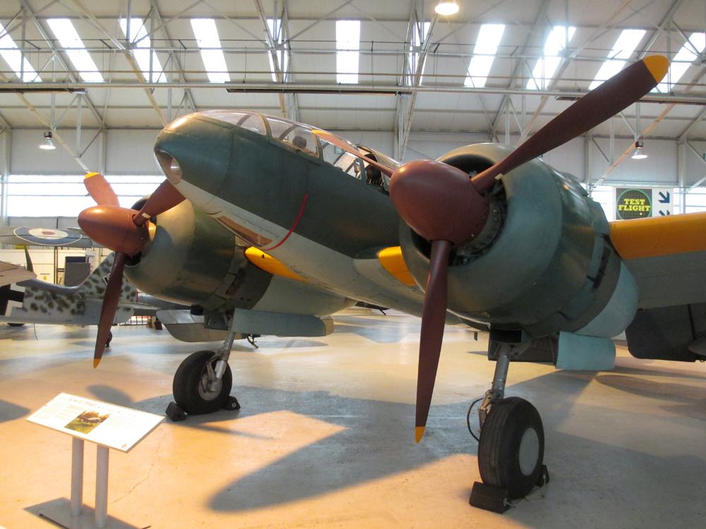 RAF博物館(コスフォード) 101-4