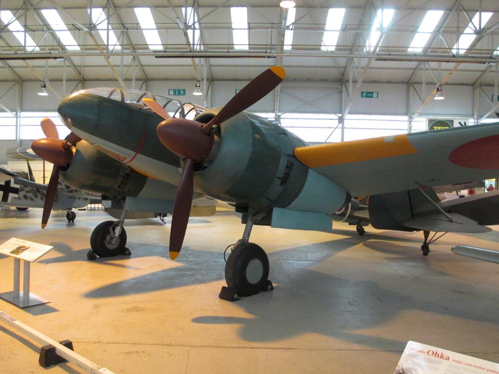 RAF博物館(コスフォード) 101-3