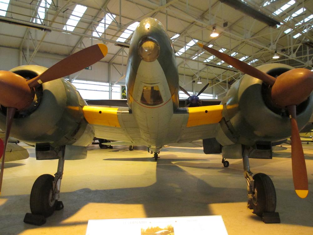 RAF博物館(コスフォード) 101-6