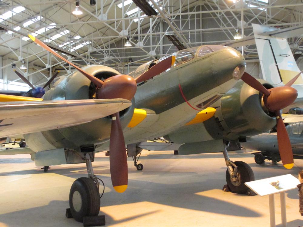 RAF博物館(コスフォード) 101-5