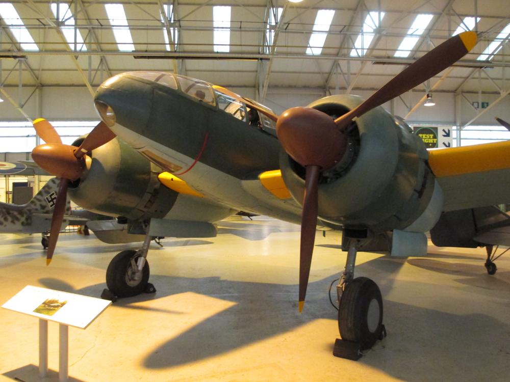 RAF博物館(コスフォード) 101-7