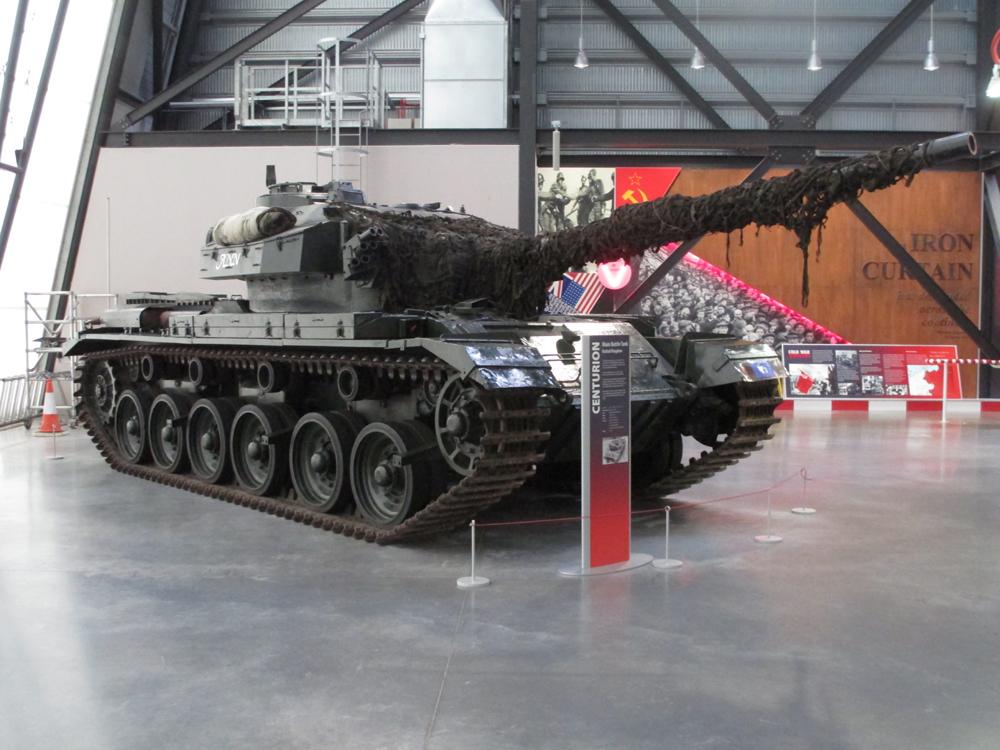 RAF博物館(コスフォード) 036
