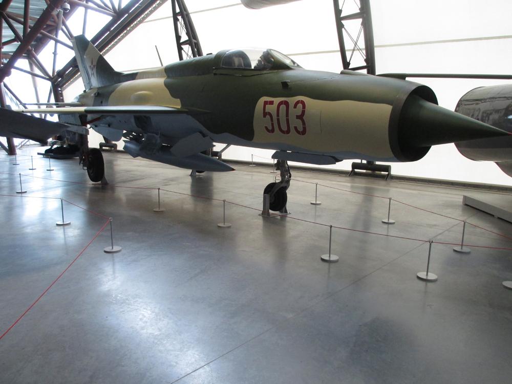 RAF博物館(コスフォード) 038