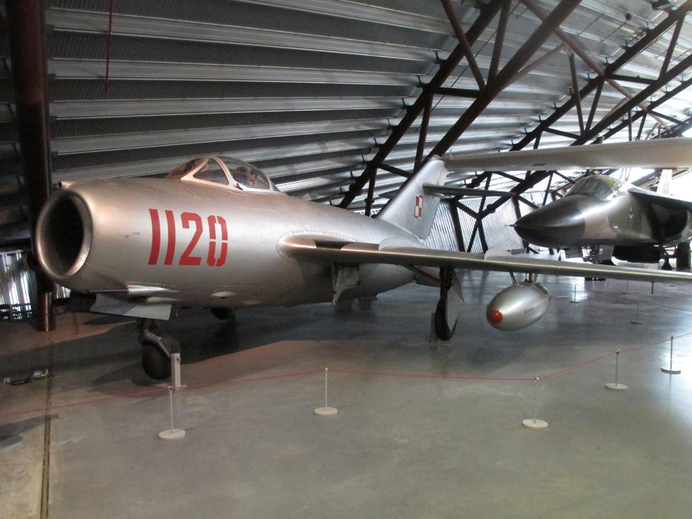 RAF博物館(コスフォード) 040