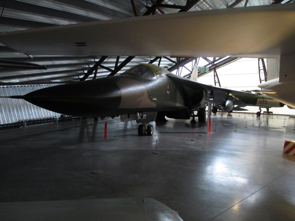 RAF博物館(コスフォード) 039