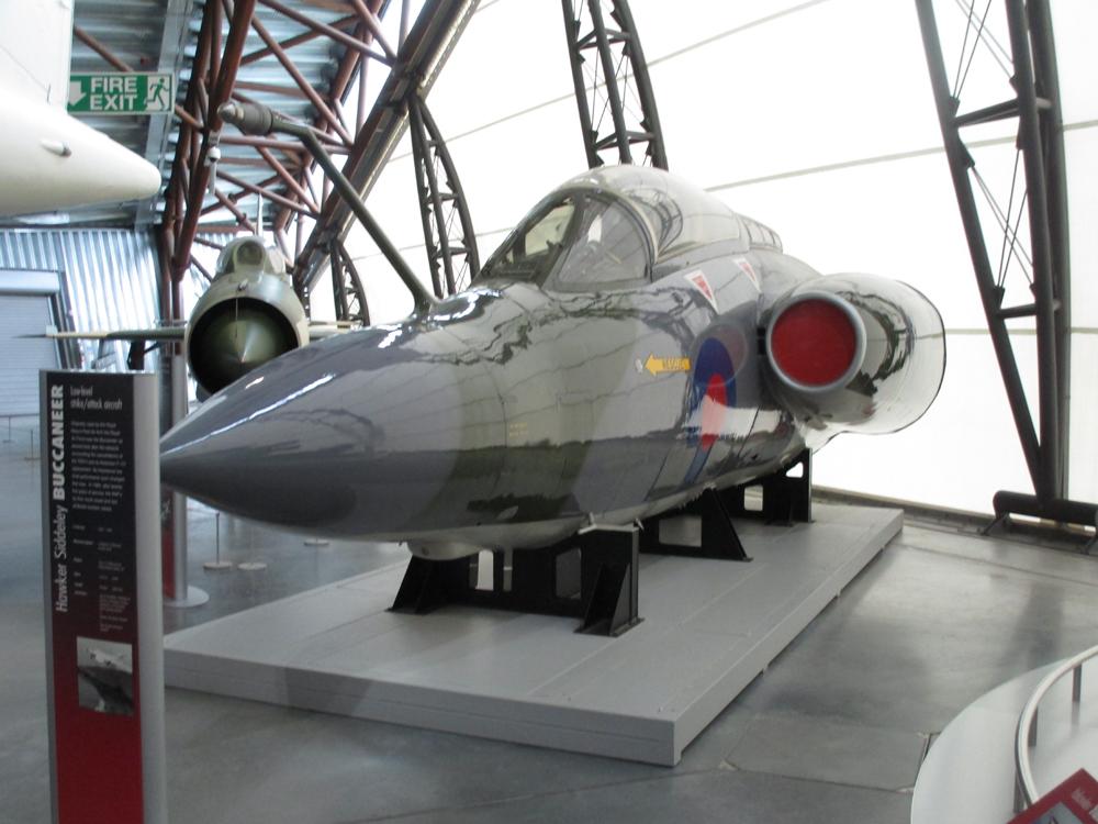RAF博物館(コスフォード) 037