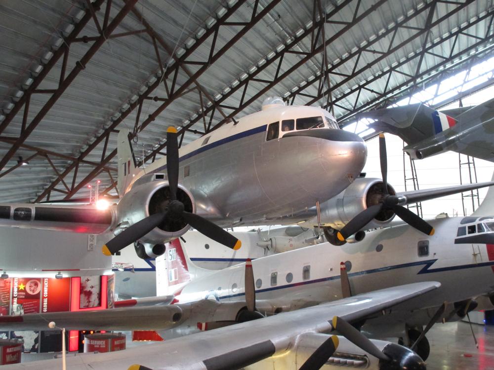 RAF博物館(コスフォード) 043-1