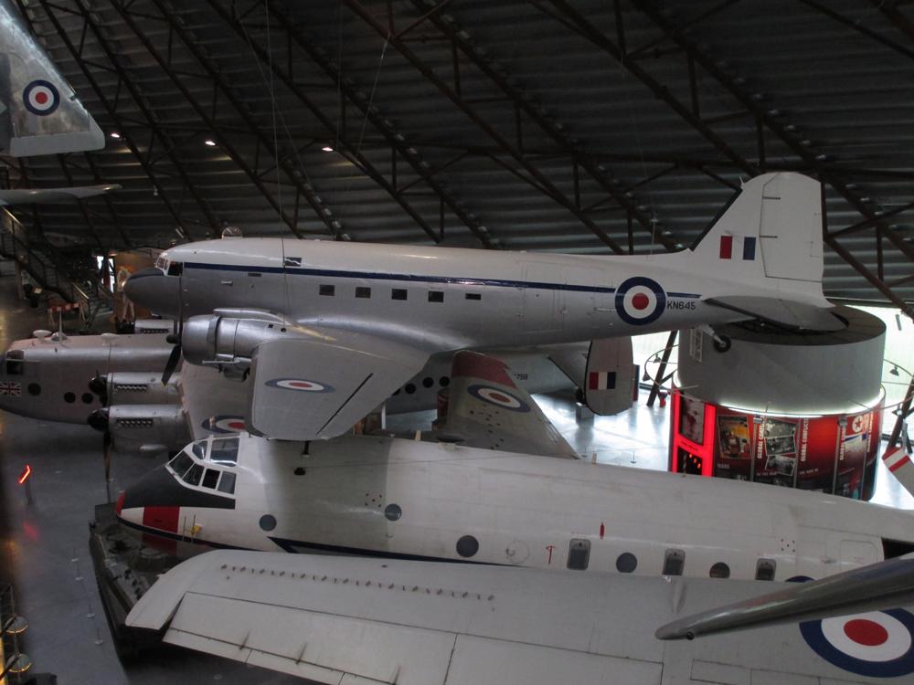 RAF博物館(コスフォード) 043-2