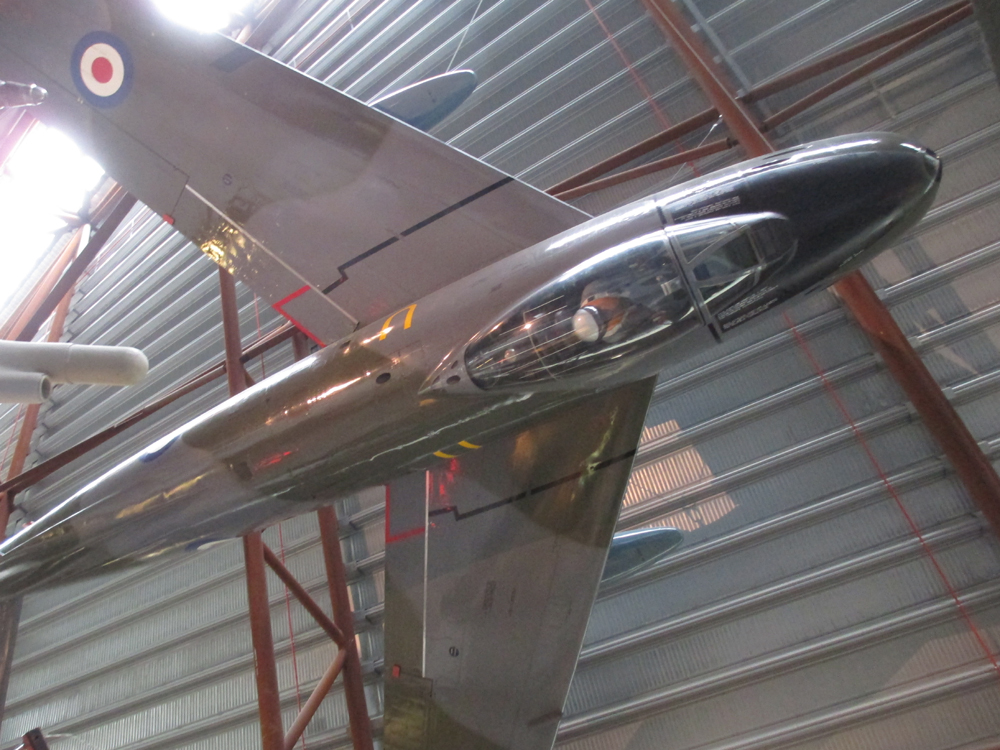 RAF博物館(コスフォード) 041