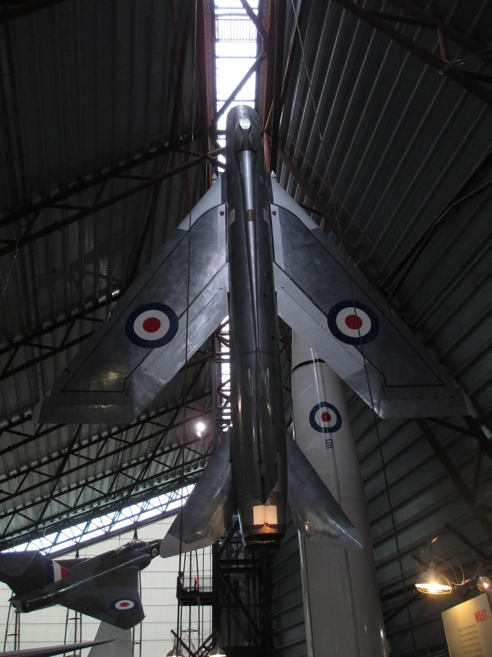 RAF博物館(コスフォード) 044