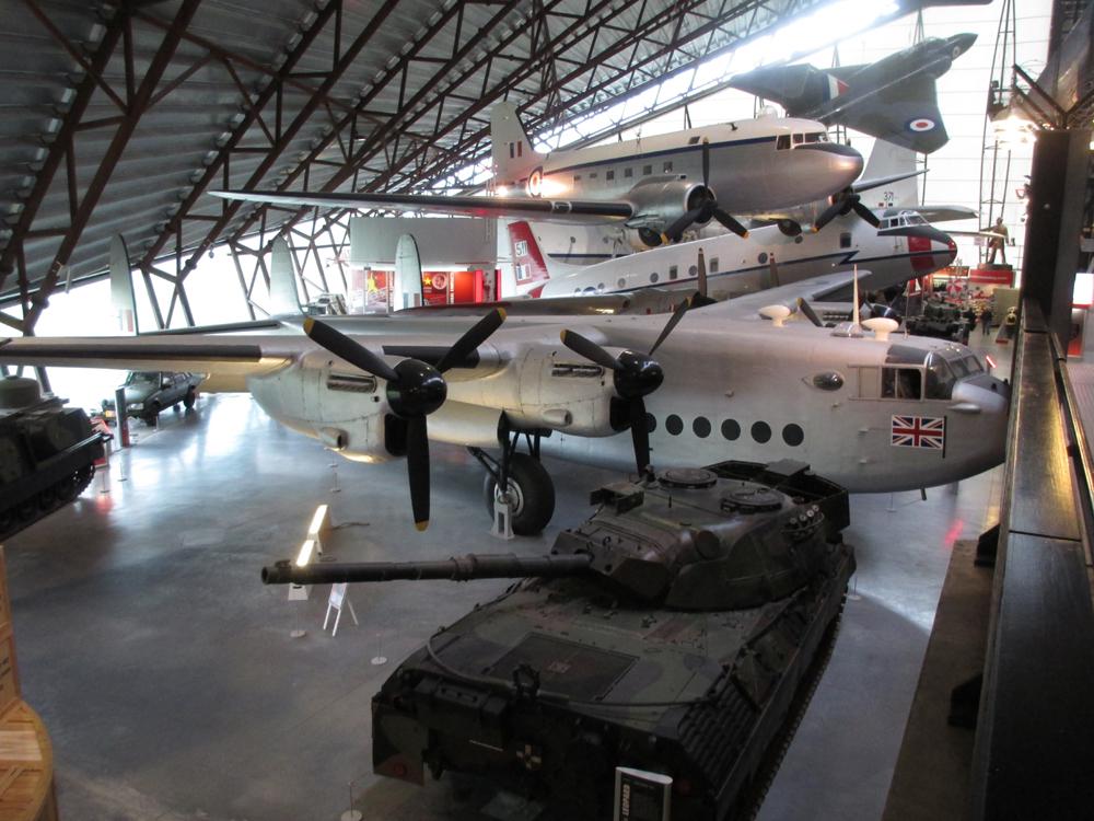 RAF博物館(コスフォード) 045-1