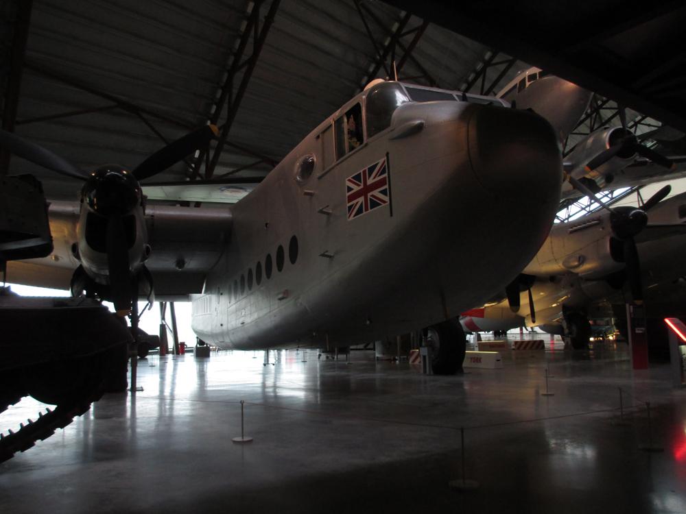 RAF博物館(コスフォード) 045-2