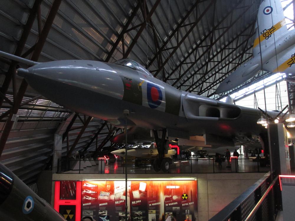 RAF博物館(コスフォード) 046-1