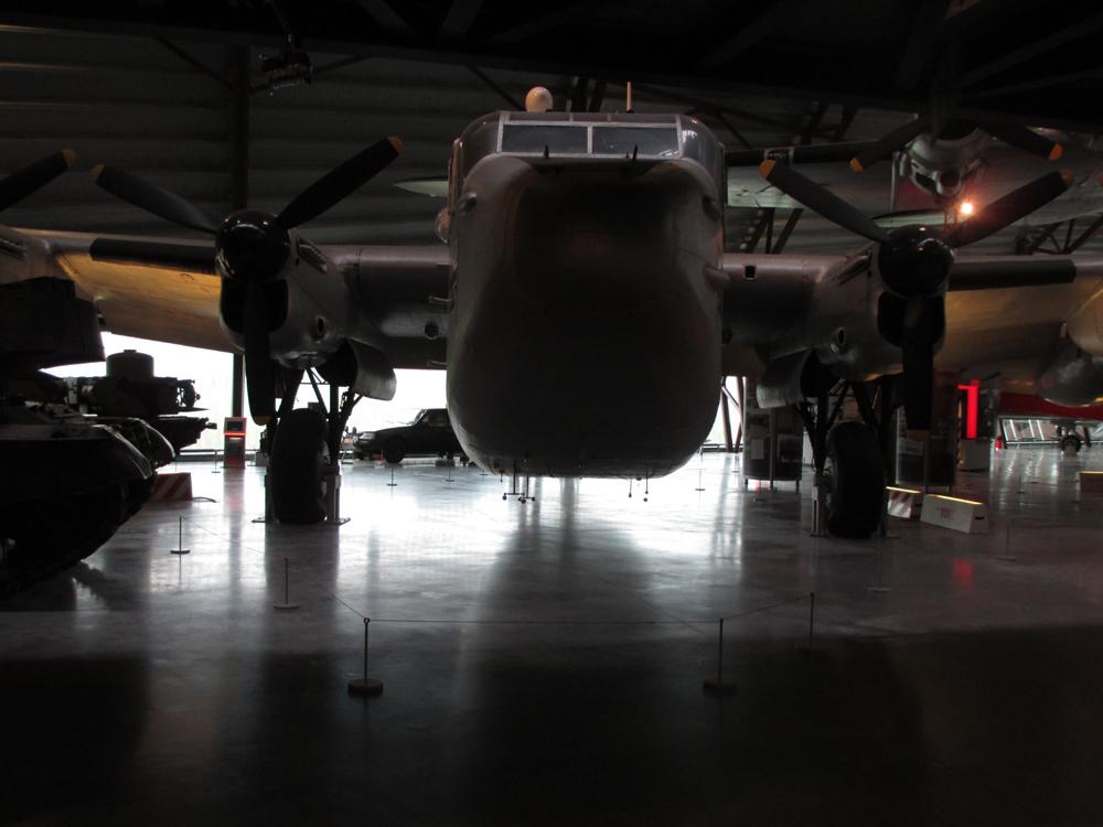 RAF博物館(コスフォード) 045-3