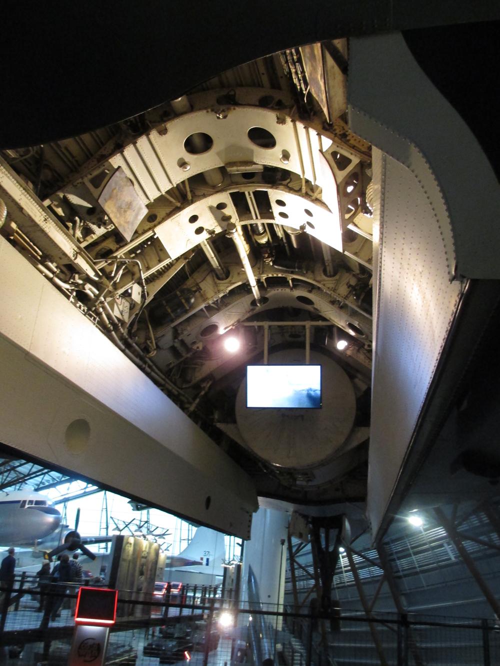 RAF博物館(コスフォード) 046-2
