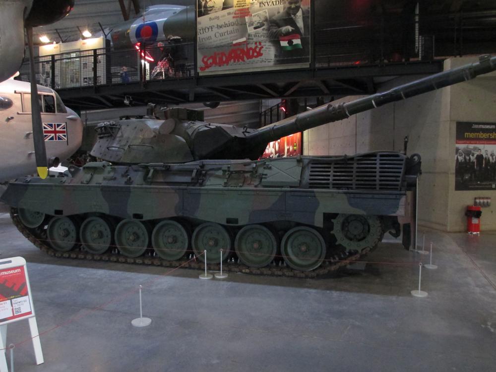 RAF博物館(コスフォード) 048