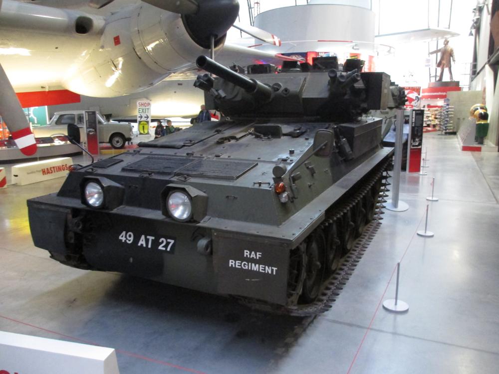 RAF博物館(コスフォード) 051