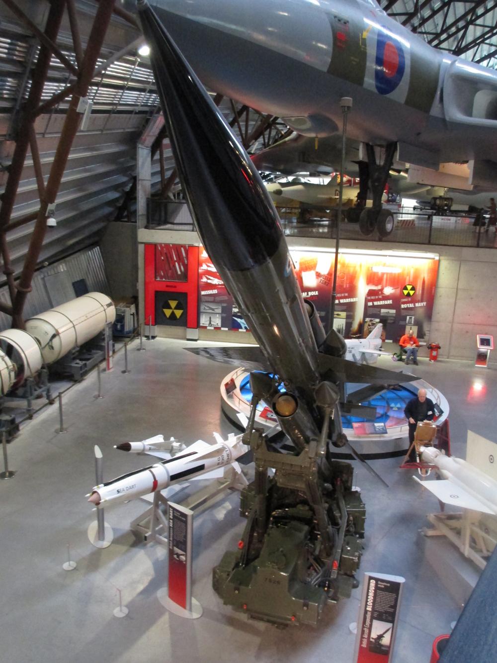 RAF博物館(コスフォード) 047