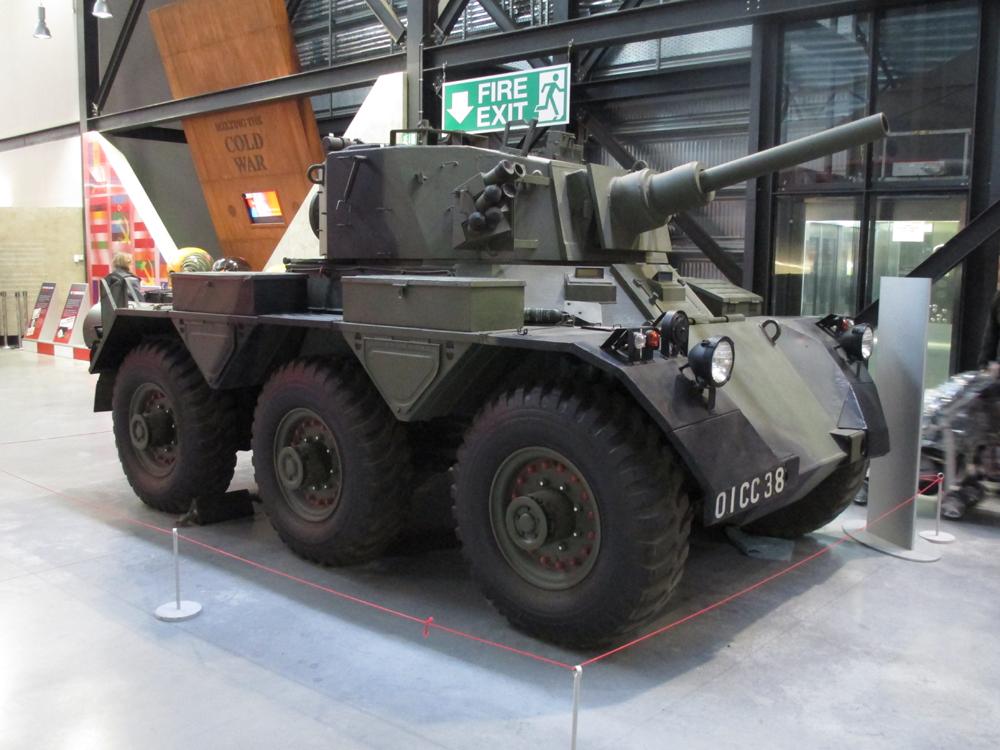 RAF博物館(コスフォード) 052