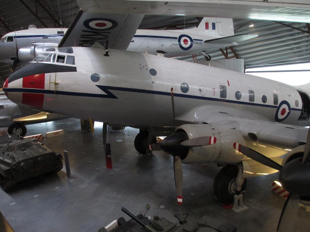 RAF博物館(コスフォード) 053-3
