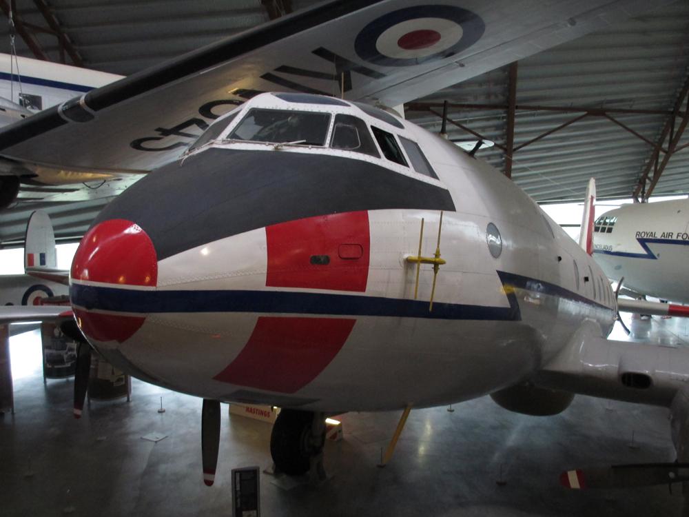 RAF博物館(コスフォード) 053-4
