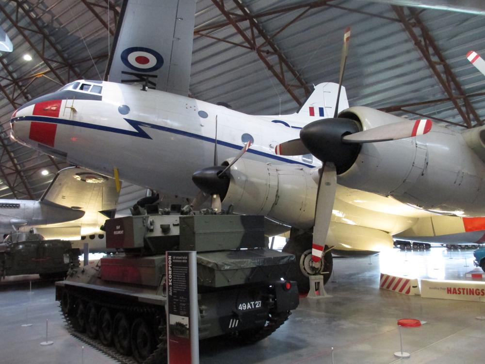 RAF博物館(コスフォード) 053-1
