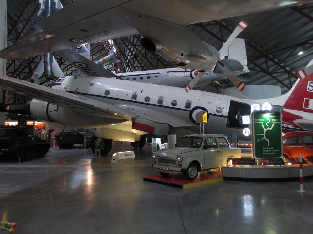 RAF博物館(コスフォード) 053-2