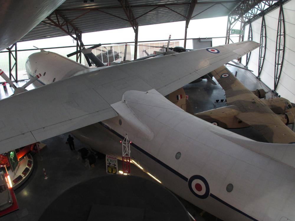 RAF博物館(コスフォード) 054-2