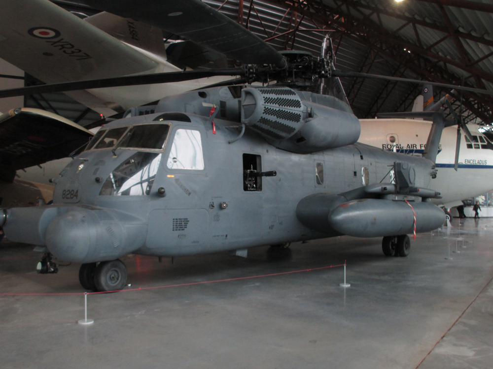 RAF博物館(コスフォード) 056-1