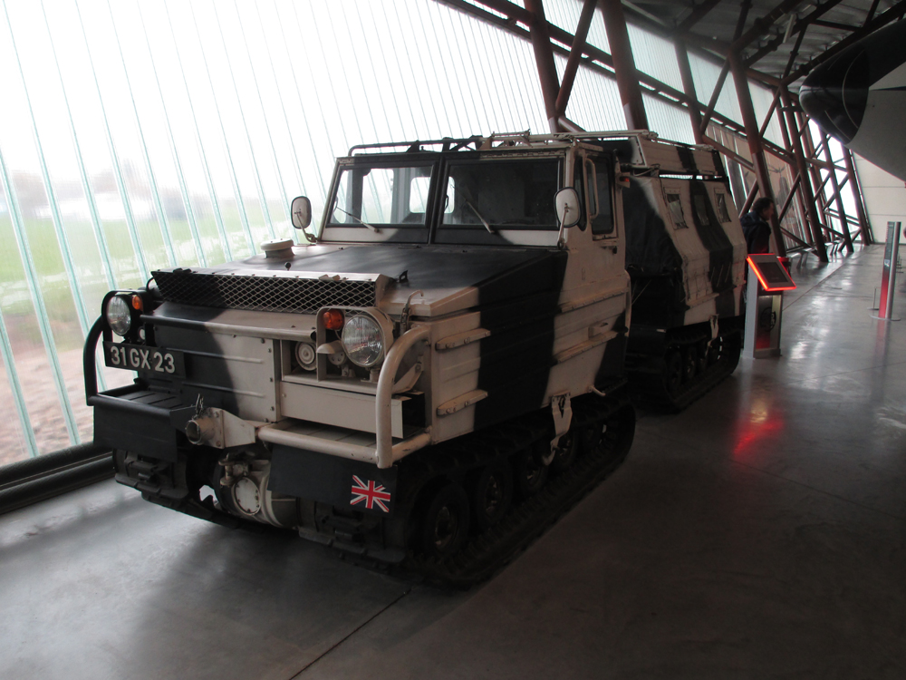 RAF博物館(コスフォード) 055