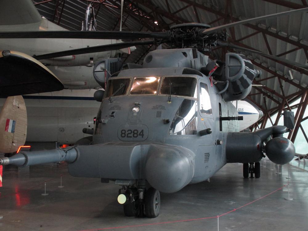RAF博物館(コスフォード) 056-2