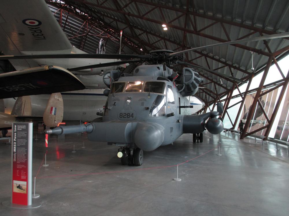 RAF博物館(コスフォード) 056-3