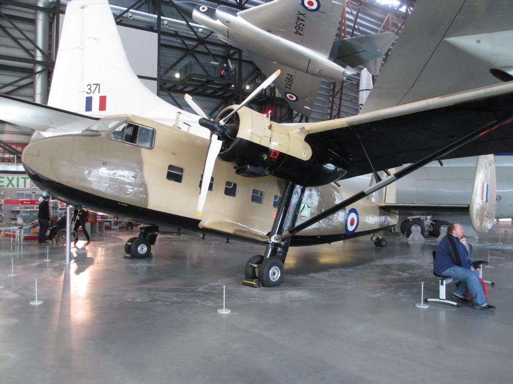 RAF博物館(コスフォード) 057
