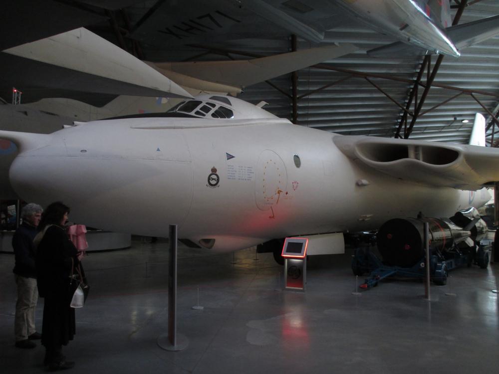 RAF博物館(コスフォード) 058